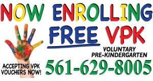 Free-VPK-ENrollment